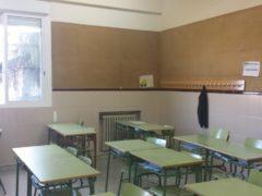 aulas secundaria