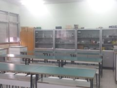 laboratorio fisica